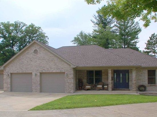 1538 W State Road 46, Spencer, IN 47460