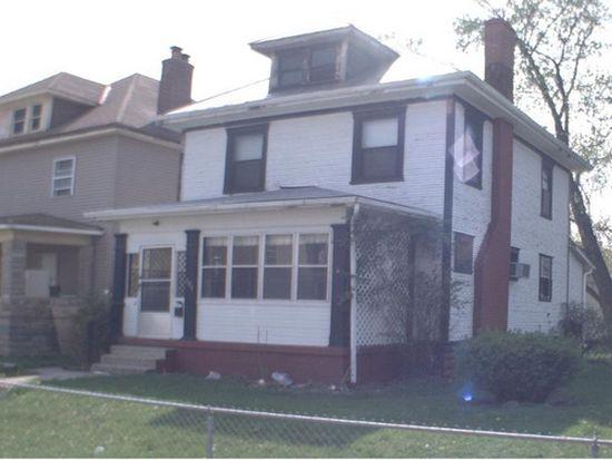 109 Dana Ave, Columbus, OH 43222