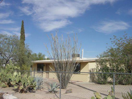 2931 S La Cholla Blvd, Tucson, AZ 85713