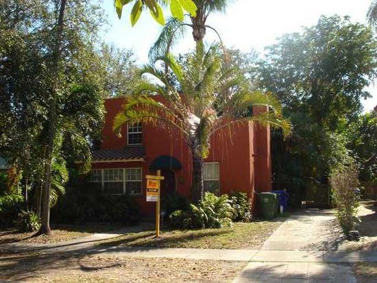 696 NE 71st St, Miami, FL 33138