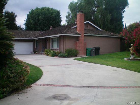 1629 Via Alegre, San Dimas, CA 91773