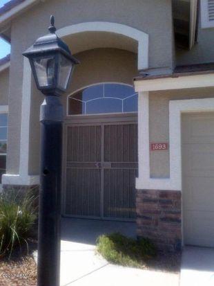 1693 E Oakland St, Chandler, AZ 85225
