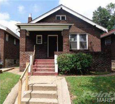 5025 Durant Ave, Saint Louis, MO 63115