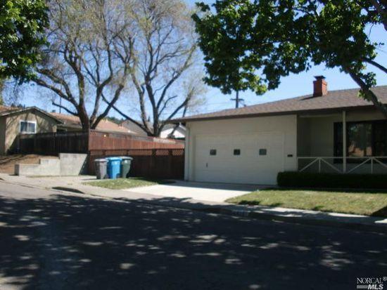 404 Parkwood Dr, Vallejo, CA 94591