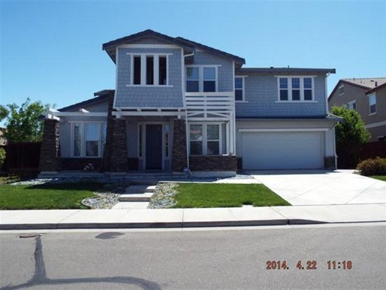 560 Caraway Dr, Brentwood, CA 94513
