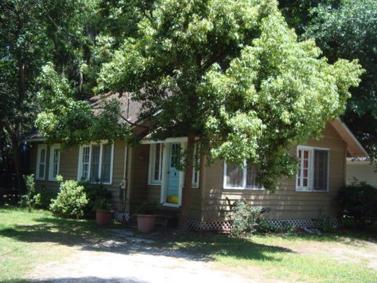 118 Maple St, St Simons Island, GA 31522