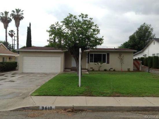 9610 Grace Ave, Fontana, CA 92335