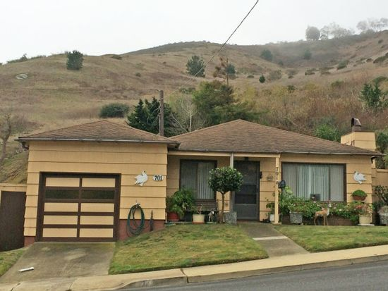 701 Larch Ave, South San Francisco, CA 94080