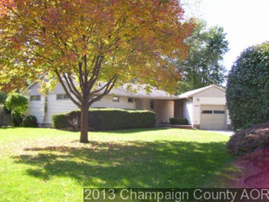 1615 Cornell Dr, Champaign, IL 61821