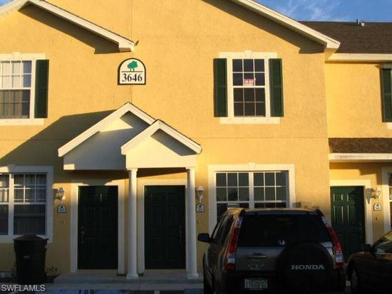 3646 Pine Oak Cir APT 105, Fort Myers, FL 33916