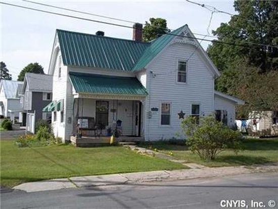 8155 Elm St, Harrisville, NY 13648