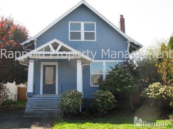 3524 SE Madison St, Portland, OR 97214