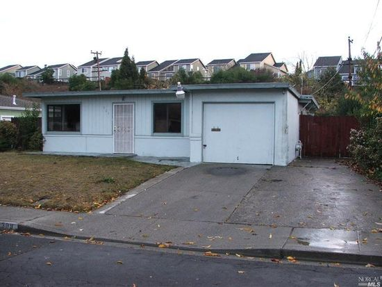 309 Pueblo Way, Vallejo, CA 94591