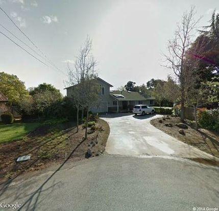 25861 Estacada Way, Los Altos Hills, CA 94022