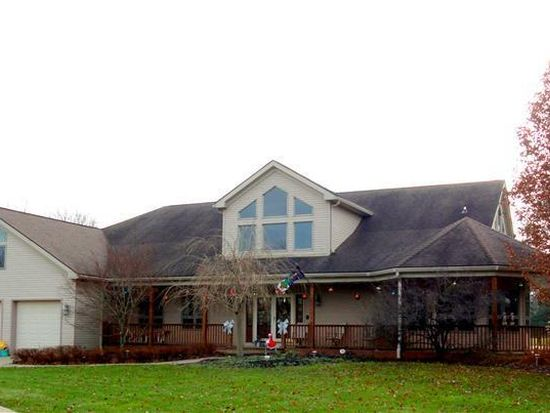 6970 Grafton Rd, Valley City, OH 44280