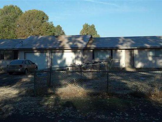 1709 SE Hill Rd, Prineville, OR 97754