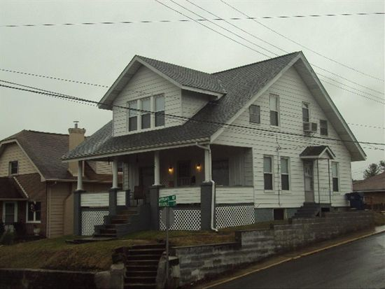 300 Woodlawn Ave, Beckley, WV 25801