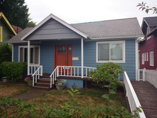 2771 44th Ave SW, Seattle, WA 98116