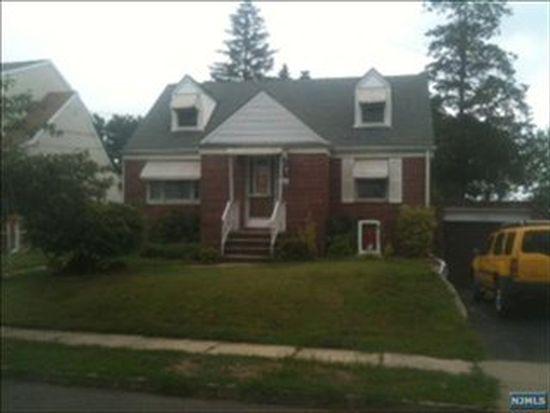 64 Smallwood Ave, Belleville, NJ 07109