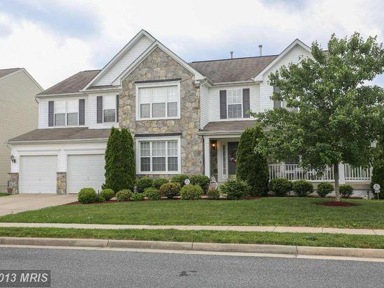 9411 Laurel Oak Dr, Fredericksburg, VA 22407