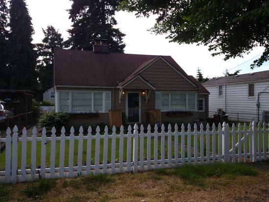 6418 28th Ave S, Seattle, WA 98108