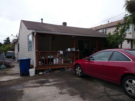 5563 18th Ave S, Seattle, WA 98108
