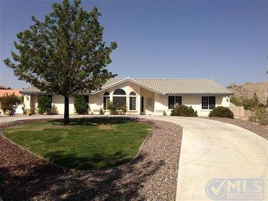16603 Olalee Rd, Apple Valley, CA 92307