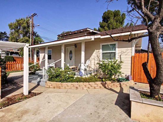 625 E Mountain St, Pasadena, CA 91104
