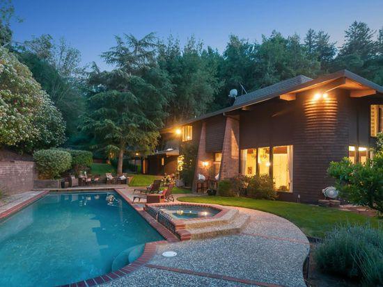 11920 Rhus Ridge Rd, Los Altos Hills, CA 94022