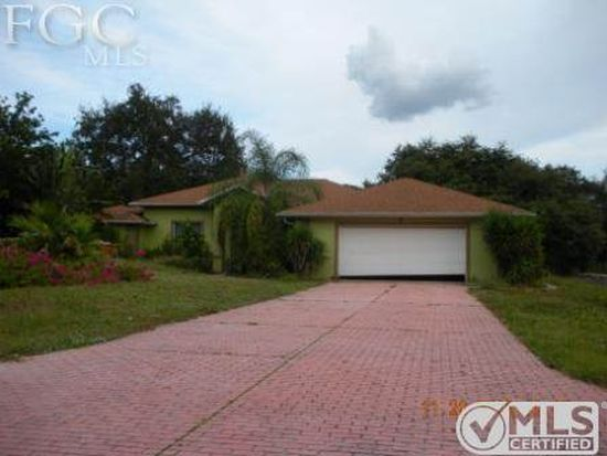 15520 Paper Tree Ct, North Fort Myers, FL 33917