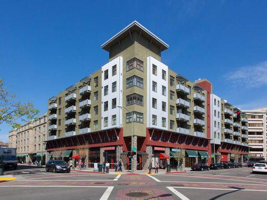989 Franklin St APT 417, Oakland, CA 94607