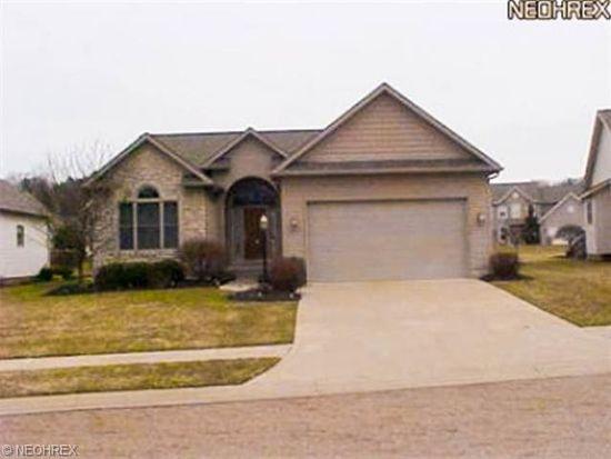 2984 Villa Glen Cir NW, Canton, OH 44708