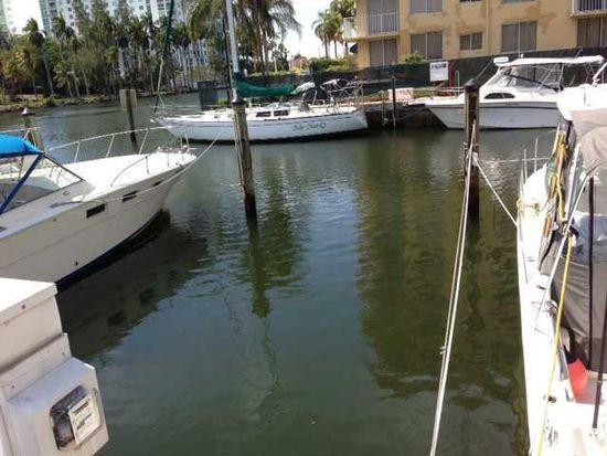 1700 NW North River Dr # 17, Miami, FL 33125