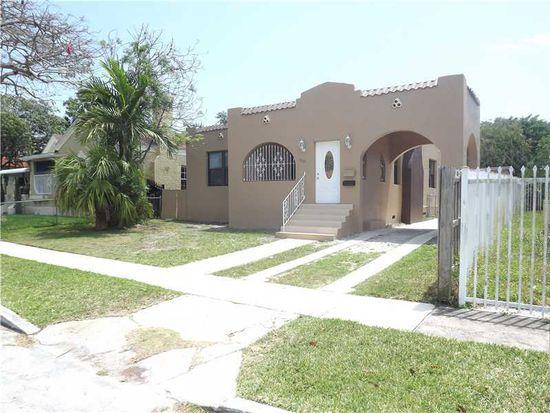 1828 SW 13th St, Miami, FL 33145