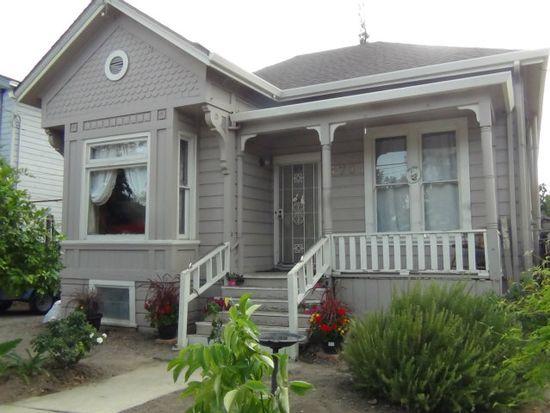 675 Delmas Ave, San Jose, CA 95125