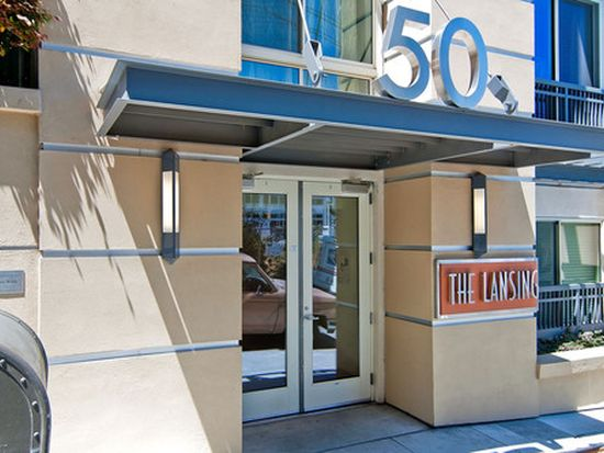 50 Lansing St UNIT 305, San Francisco, CA 94105
