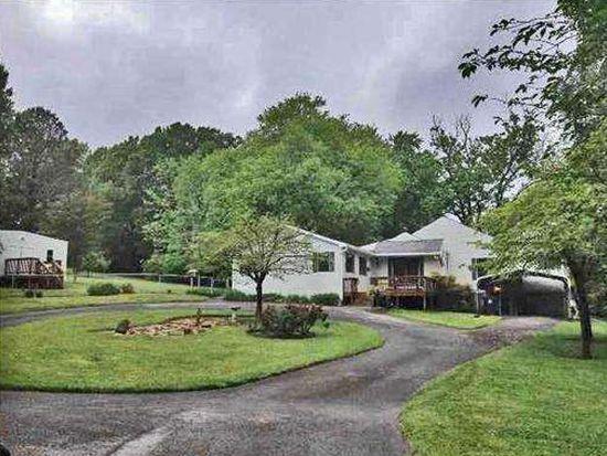 3662 Bennett Rd, Chattanooga, TN 37412