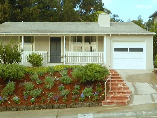 1006 Villa Ave, Belmont, CA 94002