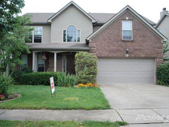 2212 Barrington Ln, Lexington, KY 40509