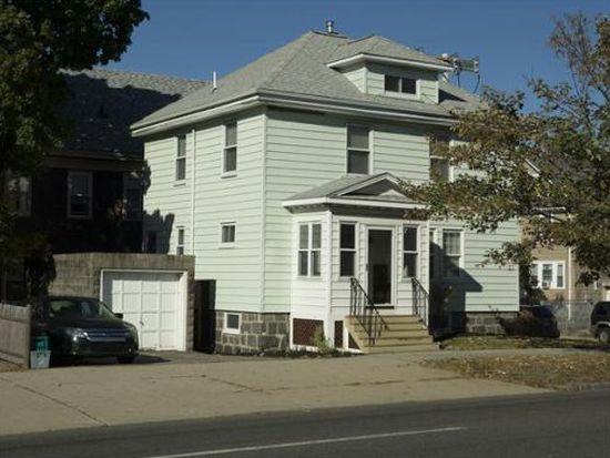 424 Gallivan Blvd, Dorchester Center, MA 02124