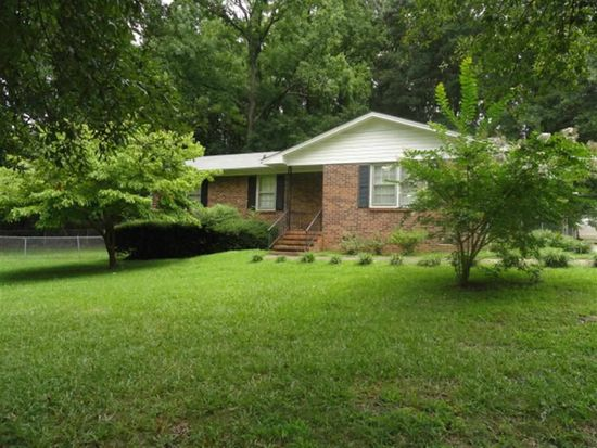 419 Wesley Ct, Starr, SC 29684