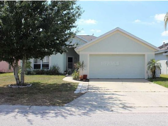 253 Therese St, Davenport, FL 33897