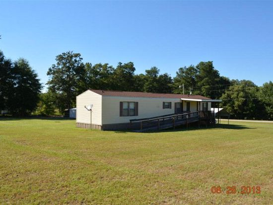 3924 Mitchell Rd, Warrenton, GA 30828