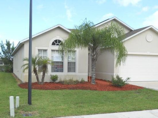 6133 NW Wild Cotton Way, Port Saint Lucie, FL 34986