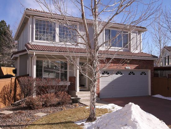 1445 Braewood Ave, Highlands Ranch, CO 80129