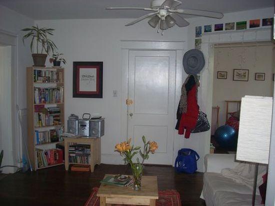 6604 1st St NW, Washington, DC 20012