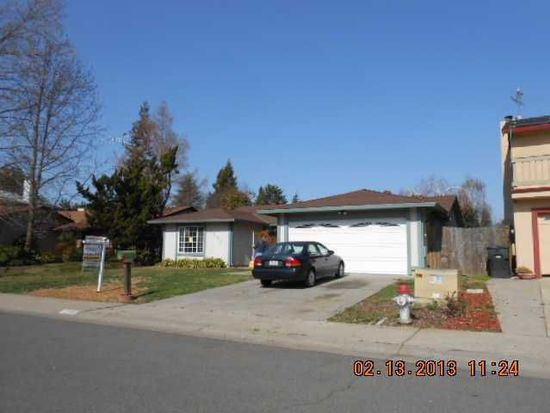 1395 Oak Nob Way, Sacramento, CA 95833