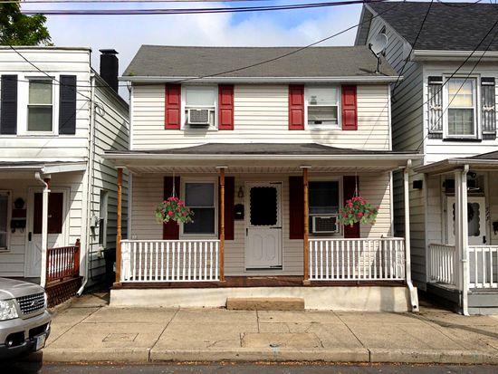 517 W Wilkes Barre St, Easton, PA 18042