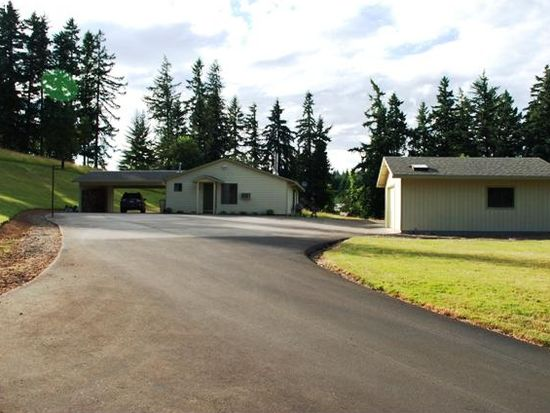 26575 SW Petes Mountain Rd, West Linn, OR 97068