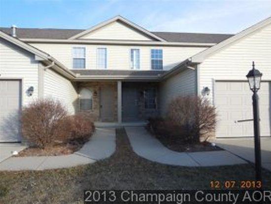 1422 Bluegrass Ln, Champaign, IL 61822